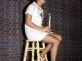 At Miss KHS 1970