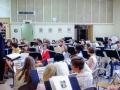 Band Room Pendergraft 2