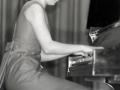 Barbara Forrest playing