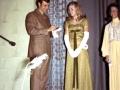 Barbara Swanson at Miss KHS 1970