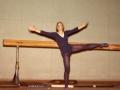 Barbara Swanson at Miss KHS 1970_a