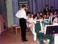 Blackwell one May 15 1969 Spring Concert