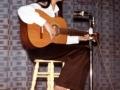 Ingrid Stilson at Miss KHS 1970
