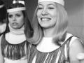 Jane Mayo and Teresa Flowers