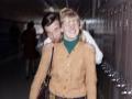 John Minter and Pat Dillwood