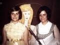 Regina L Spence KHS Spring Band Concert 1970