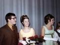 Susan Tyrrell at Miss KHS 1970