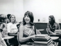Susan Vassar Class 1972 French Class
