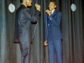Tal Fauntleroy and brother at -Miss KHS144